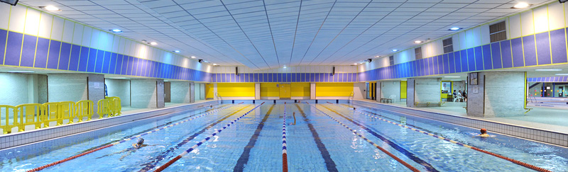 Paris aquatique for Piscine armand massard aquagym