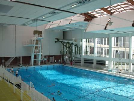 Informations pratiques paris aquatique for Piscine ecologique montreuil